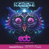 Night Owl Radio 095 ft. EDC Las Vegas 2017 Mega-Mix