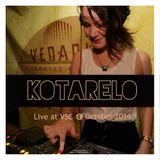 Vedado Social Club (OCT 2014) by Kotarelo