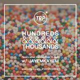 HUNDREDS&THOUSANDS - FEBRUARY 16 - 2016