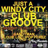 A JUST A WINDY CITY CLUB GROOVE VOL No.2.mp3(170.4MB)