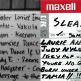 Cohorte Mixtape Vol.1 - Eldridge & Sleazy Harry