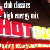 CLUB CLASSICS HIGH ENERGY MIX