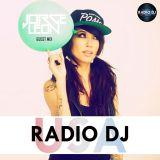 Jorge Leon - Live @ RADIO DJ USA [United States (17-02-2014)]