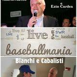 BASEBALLMANIA LIVE con Giovanni Colantuono puntata del 5 Luglio 2017