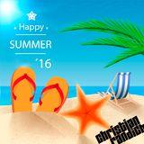 Mix Happy Summer 2016 (Dj Christian Randich)