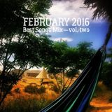 COLUMBUS BEST OF FEBRUARY 2016 MIX- VOL. TWO