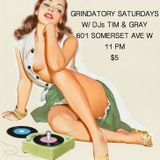 Grindatory - Saturday!!!
