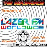 The Lowercase Presents A Kniteforce Showcase For The Lazer Fm Party