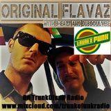 Original Flavaz on TrunkOfunk Radio #3 with B-Eazy & Dubsoulvibe.