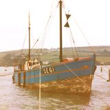Estuary Tales 4: Wrecks and Lifeboats
