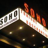 E.DECAY & MC SOULTRAIN @ SOHO CLUB (23.02.2002)