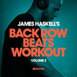 Backrow Beats volume 2 Part 1