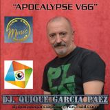 DJ. QUIQUE GARCIA PAEZ - APOCALIPSE VGG