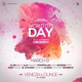DJ's Day@Venezia Lounge