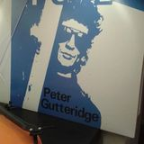 Counting The Beat Peter Gutteridge Special 20 Sept 2014