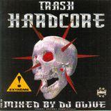 DJ Olive - Trash Hardcore (200% Underground Terror) [Fairway Record]