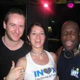 CARL COX + SASHA live at catalonia lo club, derby uk 24.08.1991