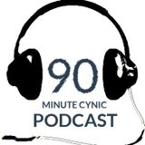 90 Minute Cynic | A Tale of Two Keepers