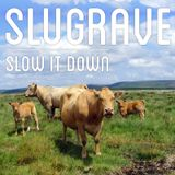 Slugrave March 2015 with Duncan Gray of Tici Taci Records
