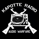 Zombieflesheater @ Kapotte Radio (2004)