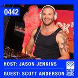 Hypersonic 442 2014-11-21 w/ Scott Anderson & Jason Jenkins