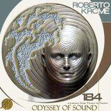 Roberto Krome - Odyssey Of Sound 184