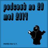 Podcast.No20-Mai.2014