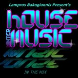 Lampros Bakogiannis In The Mix ( House Vol.13 )