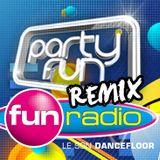 Party Fun Remix by Adrien Toma # Lundi 27 décembre 2014 00h 02h