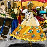 O samba nasceu lá na Bahia vol. 1 - Fazer samba não é contar piada