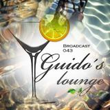 Guido's Lounge Cafe Broadcast#043 Love, Peace and Music (20121228)