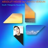 ABSOLUT HOUSE by CREICIU VERDUN #40 South Patagonia House
