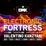 KREKMAN - Exclusive Promo Mix for ELECTRONIC FORTRESS 2015