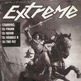DJ Fly & Frank Struyf at Extreme (Affligem - Belgium) - 1993