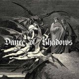 Dance of shadows #130 (Fields of the Nephilim - Special mix)