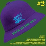 Original Pirate Material #2 Back To The 90's 11/01/12