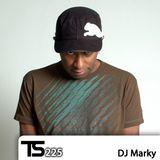 Tsugi Podcast 225 : DJ Marky
