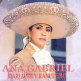 Ana Gabriel Ranchero Y Mariachi