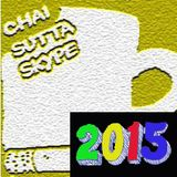 Chai Sutta Aur Skype - 2015 is here!