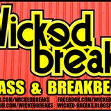 WICKED BREAKS PODCAST 2013 - MAD ATARI