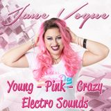 Jane Vogue's Young - Pink - Crazy Electro Sounds Vol. 01