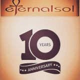 Eternal Sol 10th Anniversary Mix Series - Carlos Mena (Ocha Records)