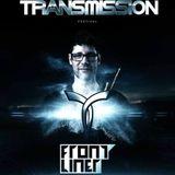 Frontliner @ Transmission Festival Australia 2017