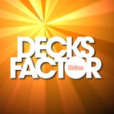 Decks Factor Ibiza 42. Graeme Burch