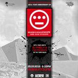 DJ Philly & 210Presents - TracksideBurners Radio Show 228