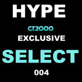 Hype Select 004|Roberto Surace, Purple Disco Machine|Fabio Pierucci, Eleonore |Four80East +More