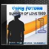 Tony Future - Sunrise 1989 Vol 1