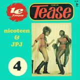 Tease 4 with nicoteen