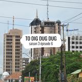 To Dig Dug Dug / s3e6