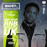 #Wavey 02 | New Hip Hop RnB Afro Dancehall UK Urban songs.